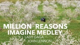 Million Reasons Imagine Piano Medley by Phil Thompson (Lady Gaga &amp John Lennon)