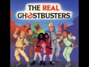 The Real Ghostbusters OST - Hometown Hero