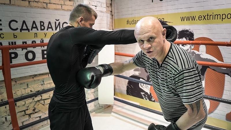Как пробить печень с одного удара / Самый жесткий нокаут в боксе