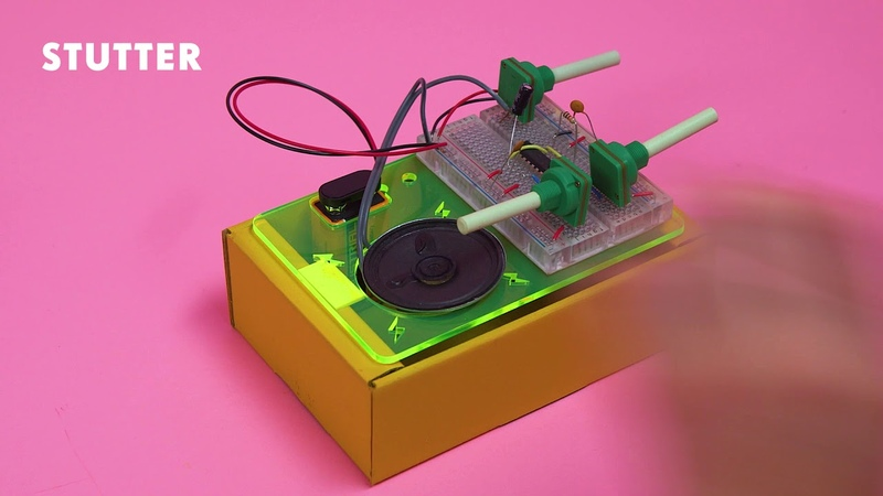How to Build and Play the Synth Kit