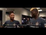 [TheProfitVision / TPV] Прохождение FIFA 18 История Алекса Хантера [#9] | КУБОК MLS