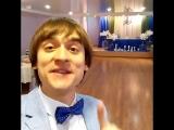 Бронируем осенние и зимние свадебные даты! тамала в Омске Александр Марков