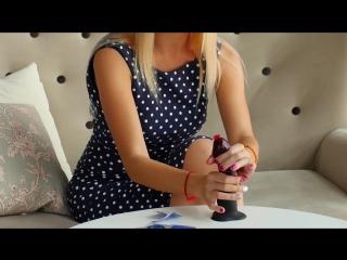 [Секс-обучение] Как одевать презерватив: тест-драйв. Лайфхаки.