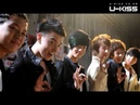 U-Kiss: Official 'As Long As You Love Me' Music Video