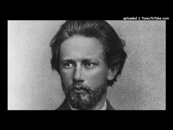 Tchaikovsky Symphony No 1 in G minor 'Winter Daydreams' original version 1866 68