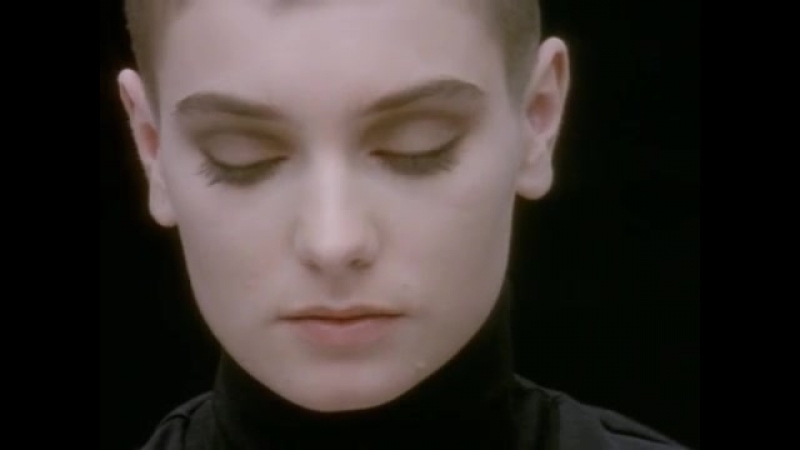 Sinéad O'Connor Nothing Compares 2 U
