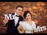 Wedding Denis & Aleksandra 2016