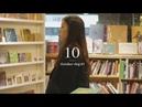 (ENG CC) 마지 브이로그 maji vlog ㅣ 10월 3번째 일상 기록