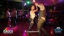 Anton Shcherbak and Viktoriya Klimenko Salsa Dancing at Seasky Salsafest Batumi, Sunday 17.06.2018