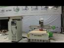 Palestine CNC Router ATC Machine, High Precision woodworking machines center, 1325 ATC machineCIMTECH