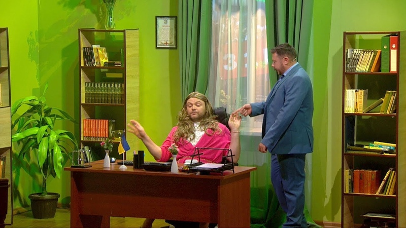 Хмільне перше вересня. - Варяти (Варьяты) - Сезон 3. Випуск 1 - 30.10.2018