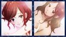 Zanki Zero Last Beginning Rinko x Minamo Bonding Bedtime Events English PS4