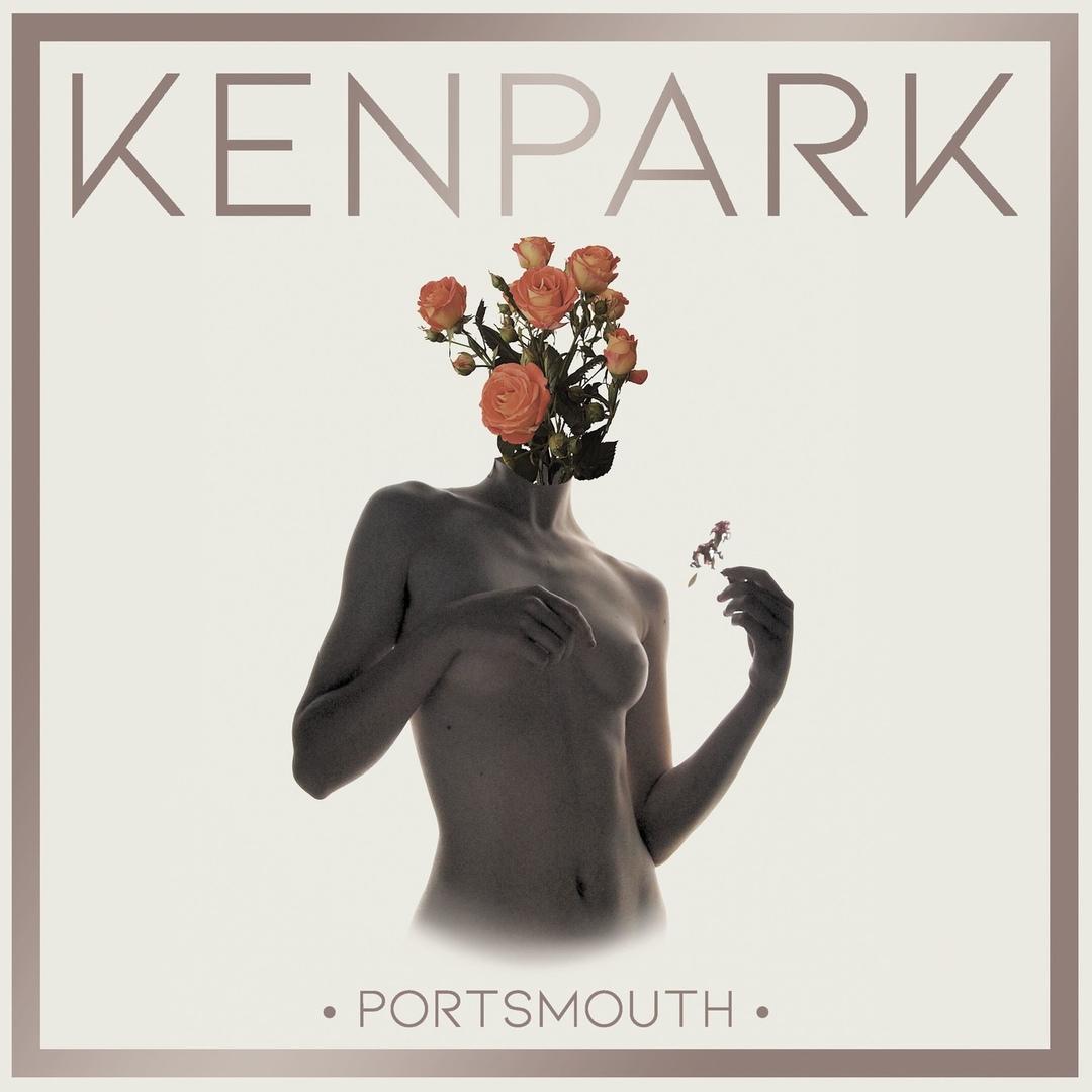 Kenpark - Portsmouth [EP] (2019)