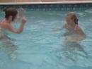 Brooke And Jenna Fightt. lol