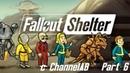 СПАСЛИ МИСТЕРА КРЫЖКУ Мучения Fallout Shelter [Часть 6]