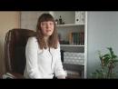 Оксана Мельникова : Все важные фразы . Читает Настя