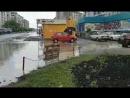 Ситуация на ул. Водопьянова
