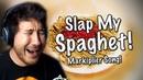 SLAP MY SPAGHET! (Markiplier Remix)   Song by Endigo