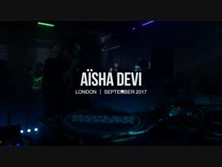 Aïsha Devi @ London