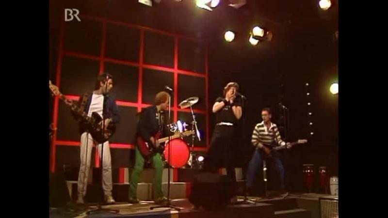 Szene Best Videos 1976-1979