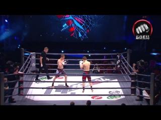ACB KB 14. Иван Семиглядов против Вадима Давыдова