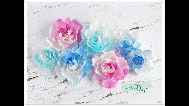 Непревзойденные цветы от Леди Е