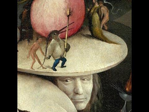 Искусство Понимать Искусство. Иероним Босх. Часть II