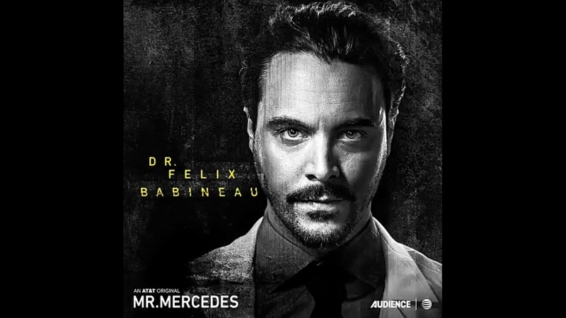 Mr Mercedes 2 - Dr. Babineau