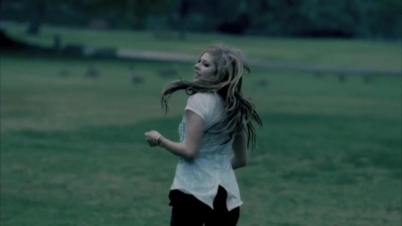 ALICE IN WONDERLAND Avril Lavigne Official Alice Underground