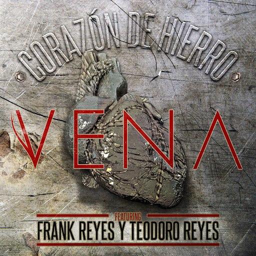VENA альбом Corazon De Hierro