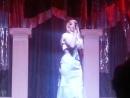 Алла Варламова Думай обо мне песня Кристин из мюзикла Призрак оперы