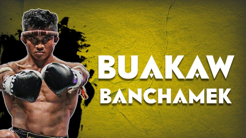 Buakaw's Finest Moments (Knockouts Highlights)