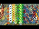 Plants vs Zombies 2 - Magnifying Grass, Bonk Choy and Wasabi Whip