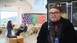 Телеведущий и историк моды Александр Васильев провел экскурсию по Новому Иерусалиму