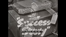 SUCCESS STORY STAUFFER MOTORIZED COUCHES POSTURE-REST 1950s QUACK WEIGHT LOSS DEVICE 62834