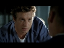 Менталист. Патрик Джейн гипнотизирует заключенного!