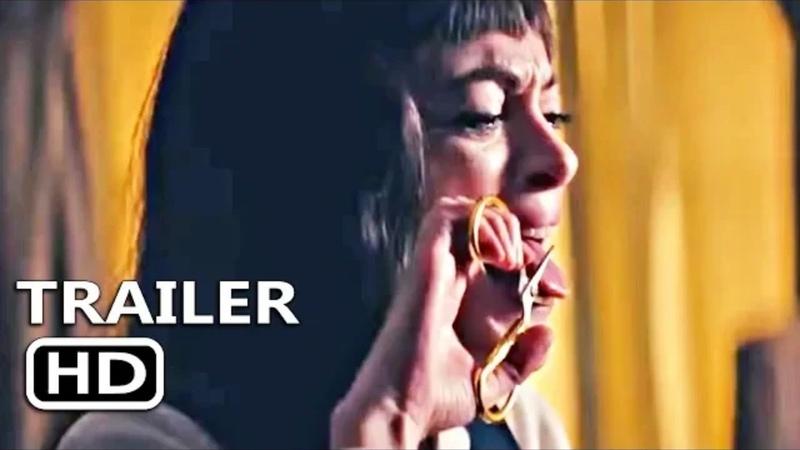 Святая Агата — Русский трейлер 2 (2019) 16