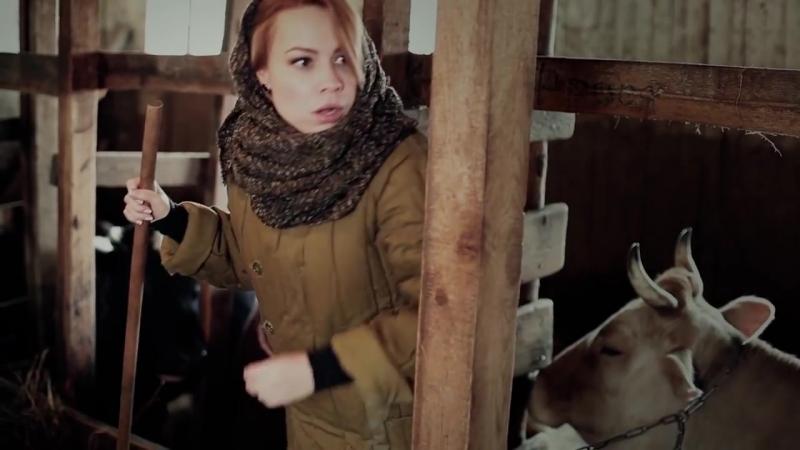 Что думает о моде дохлый кролик Яна Недзвецкая Показ коллекции FW 2016 17 в коро
