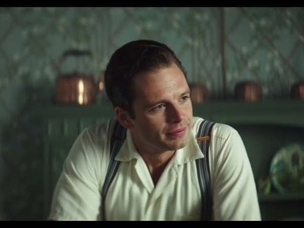 Sebastian Stan - We Have Always Lived in the Castle exclusive clip from EW
