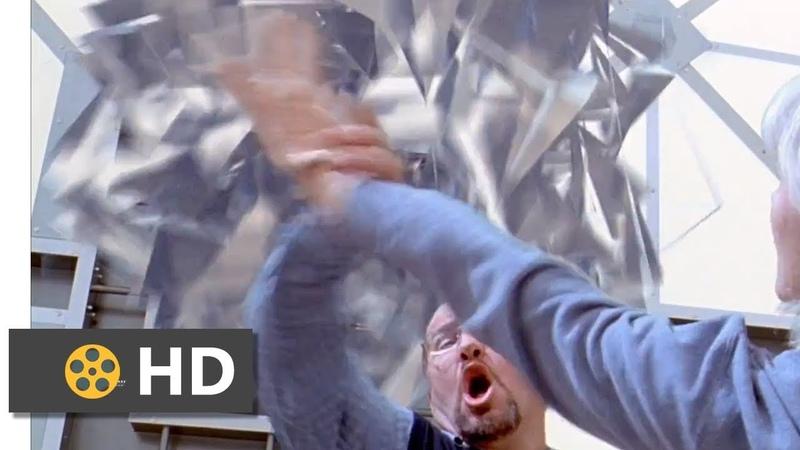 Летающий гиперкуб | Куб 2