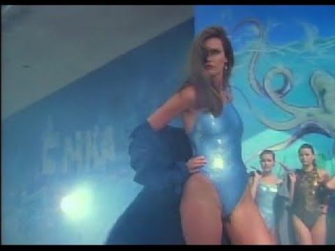 Julie Cialini and Carol Alt in Baywatch Nights 1x01 - Pursuit (1995) !!
