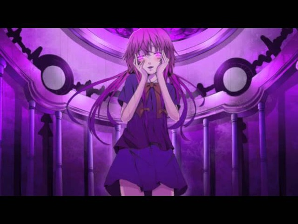 Mirai Nikki (Future Diary) Volume1: Track8 OST EXTENDED