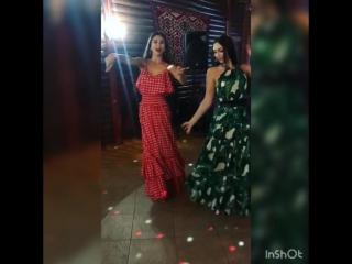 LALUNA & Ilona Sherbakova