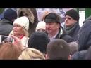 Встреча против строительства жилого дома в составе ТПУ Люблино на ул. Совхозная 10б