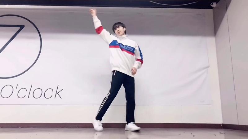 걸그룹 댄스 전문가 이솔 쌤의 JENNIE SOLO Dance 특강