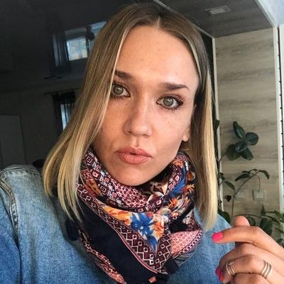 Елена Облова