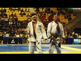 10 SAVAGE SUBMISSIONS FROM LOWER BELTS #IBJJFWORLD18