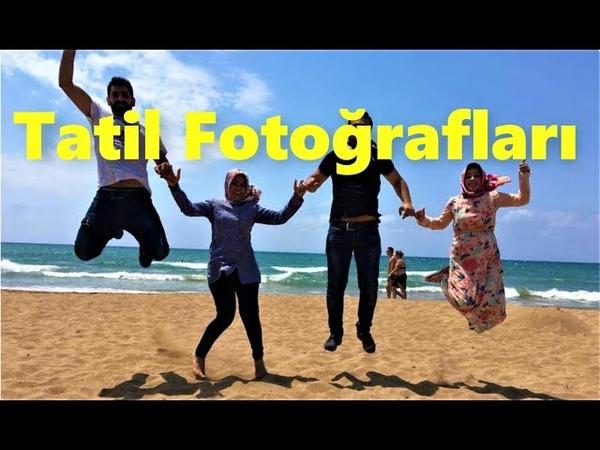 Antalya Holiday Diary - Antalya tatil fotoğraflarım