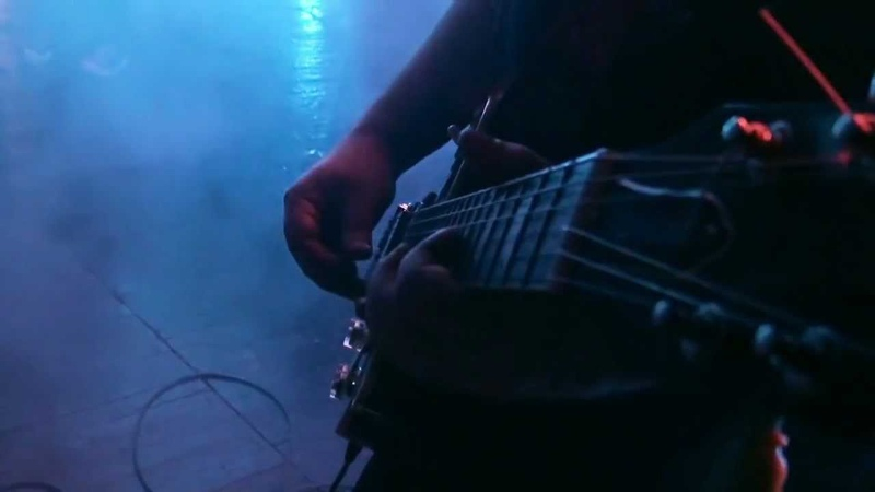 Throes of Dawn - The Great Fleet of Echoes (Highland Metalfest 2012)