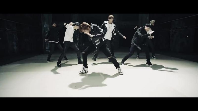 BTS (防弾少年団) Danger -Japanese Ver- Official MV